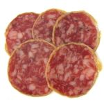 Salami and Saucisson